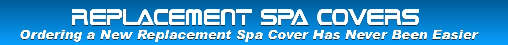 SPA COVERS FOR SUNDANCE® SPAS